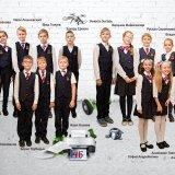 выпускные альбомы для 4Б гимназия №40 Краснодар